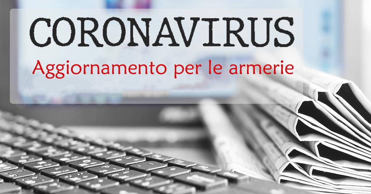 Pubblicato Il Decreto Legge 'Cura Italia': Ecco Le Principali Misure
